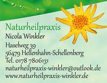 Naturheilpraxis Nicola Winkler