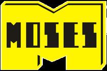 Moses-Saunabau