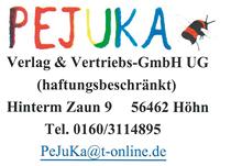 PeJuKa Verlags- und Vertriebs UG