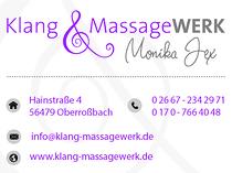 Klang&MassageWerk